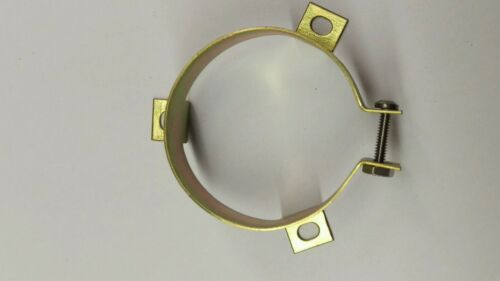 """10pk 2/"""" Electrolytic capacitor mounting clamp"""