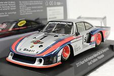 RACER SLOT IT SW20LEUSA PORSCHE 935/78 MOBY DICK MARTINI GROUP 5 1/32 SLOT CAR