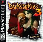 Darkstalkers 3 (Sony PlayStation 1, 1998)