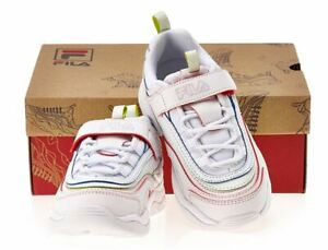 FILA RAY TRACER PIPEY KD for Kids