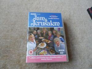 Details about Jam and Jerusalem: Series 1 DVD] DVD, David Mitchell, Pauline  McLynn