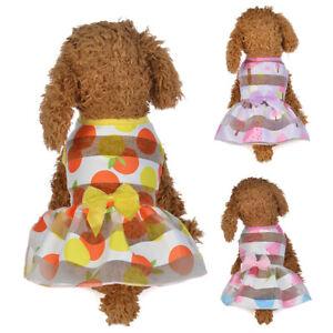 Small-Pet-Dog-Dress-Cat-Puppy-Clothes-Summer-Apparels-Princess-Costumes-Sightly