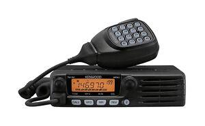 Kenwood-TM-281A-65W-2M-144MHz-FM-Mobile-Amateur-Radio
