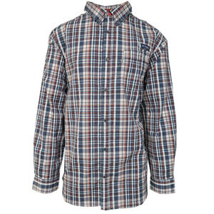 Columbia-Men-039-s-Ocean-Sunset-PFG-Super-Harborside-L-S-Woven-Shirt-Retail-75