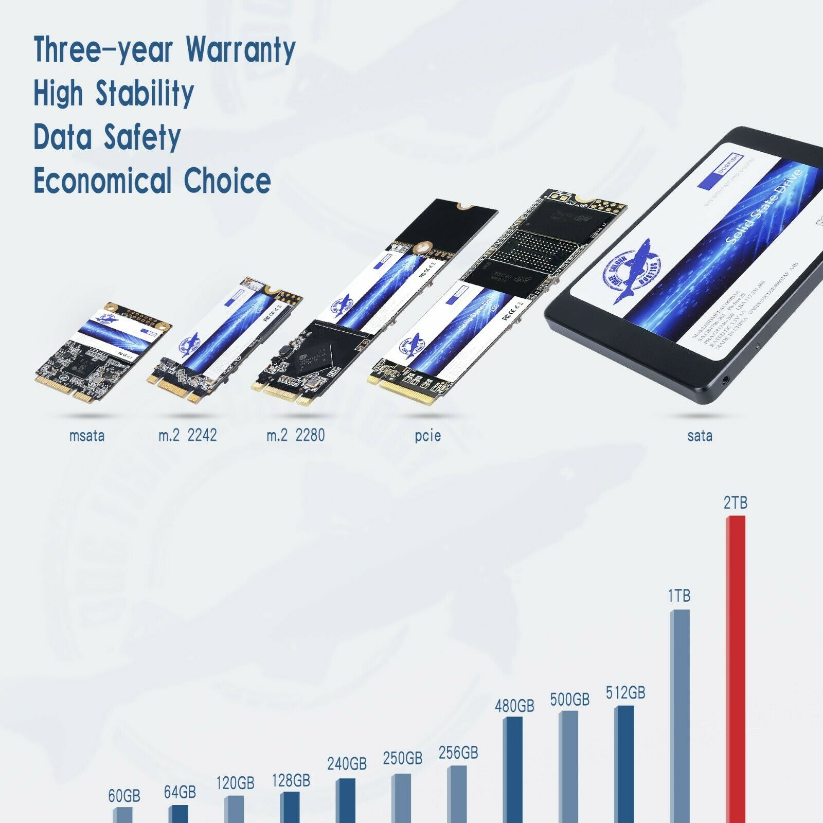 Plextor 256GB SSD PX-256M5S