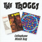 Cellophane/Mixed Bag by The Troggs (CD, Apr-1997, Beat Goes On)