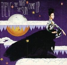 Dev - The Night The Sun Came Up (NEW CD 2011)