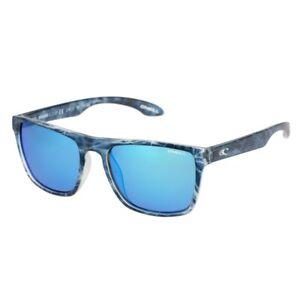 O/'Neill ONS-COAST-104P Unisex Matt Black Plastic Polarised Sunglasses