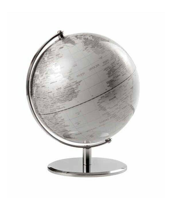 Emform Globe Ice Planet 24x30
