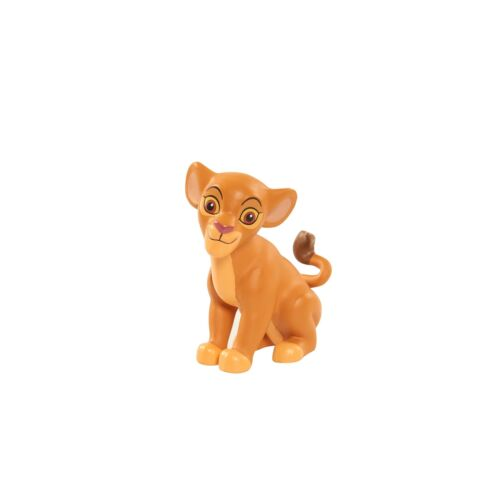 Just Play Lion Guard Collector Figure Set New