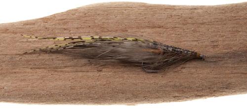 Saltwater Fly Tying Nordic Salt Shrimp Hooks AHREX NS156 HOOK 18 Pack NEW!