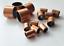 New 10pcs SF-1 2415 Self Lubricating Composite Bearing Bushing Sleeve 27*24*15mm