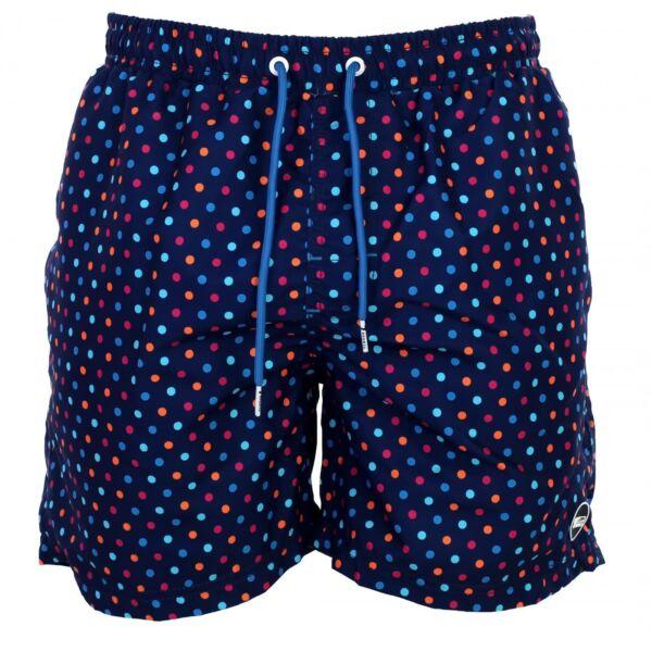 Bello Happy Pantaloncini Uomo Pantaloncini Da Bagno Spiaggia Pantaloncini Short Costume Print Dots S-xxl Colori Fantasiosi