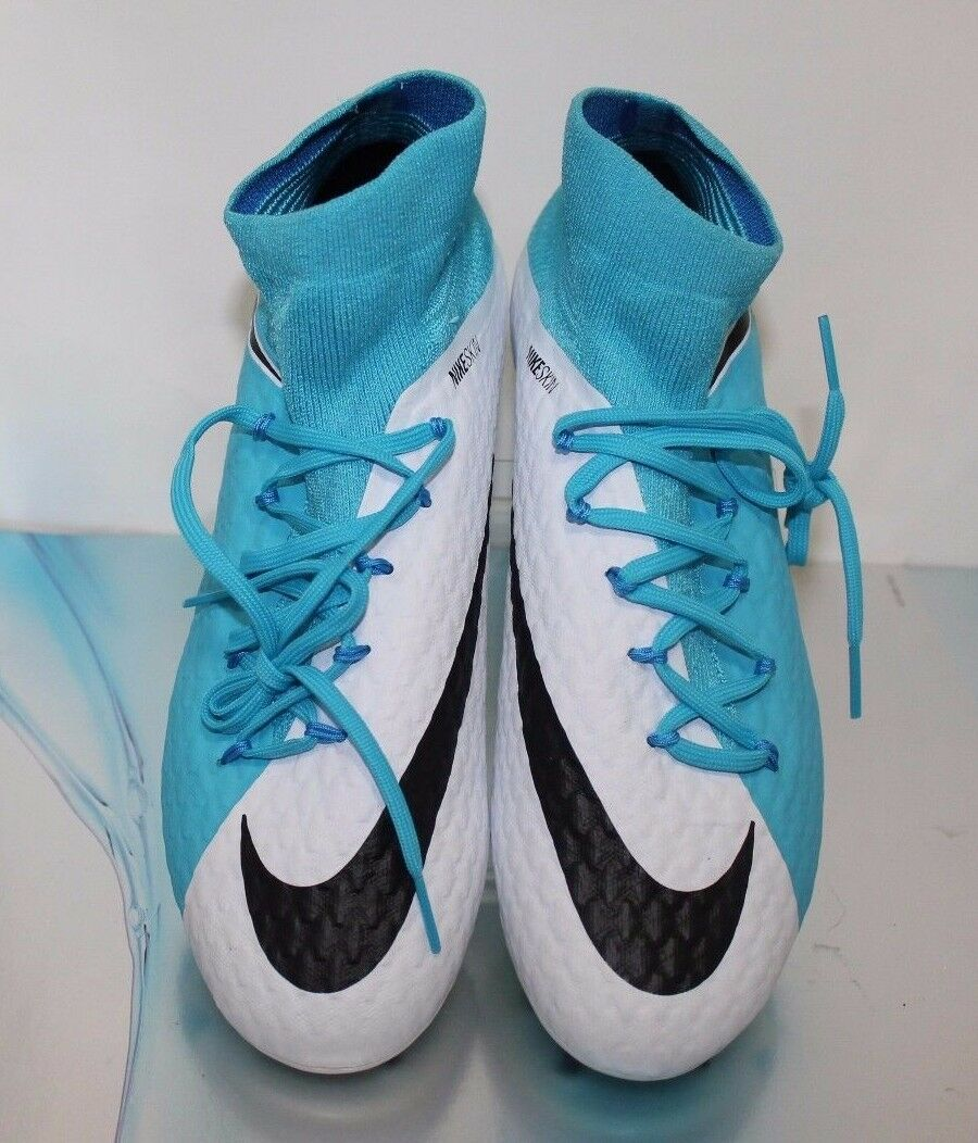 Men's NIKE HYPERVENOM PHATAL III DYNAMIC FIT FG Size - Size FG 8.5 US be680b