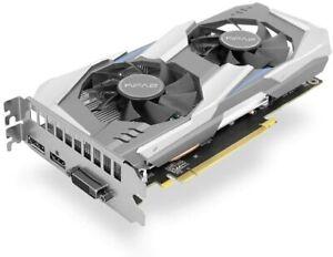 Scheda-Video-Nvidia-KFA2-GeForce-GTX1060-3-GB-OC-Gaming-Grafica-GTX-1060-3G