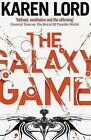 The Galaxy Game by Karen Lord (Paperback, 2016)