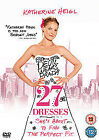 27 Dresses (DVD, 2008)