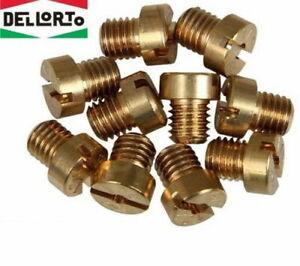 5314800-78-KIT-10-GETTO-GETTI-CARBURATORE-DELL-ORTO-5mm-dal-50-al-72