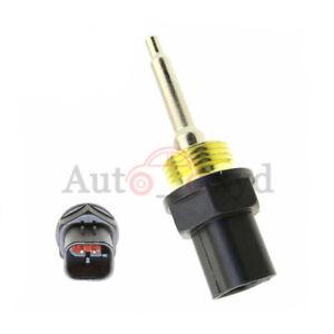 Details about Heavy Duty Excavator Temperature Sensor For Caterpillar CAT  3406E C15 256-6453