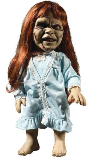 The Exorcist Regan Talking MEGA-échelle 15-inch DOLL