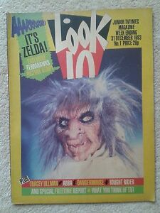 LOOK-IN-Magazine-No-1-1983-Tracey-Ulman-ABBA