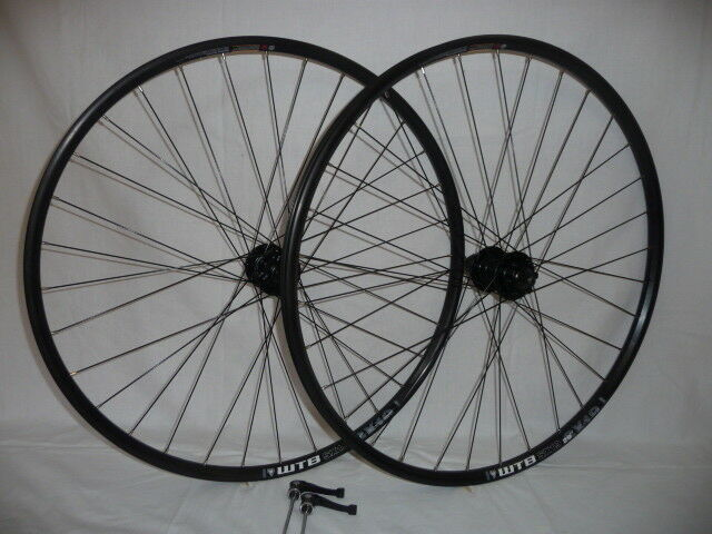 WTB SX19 29er MTB or hybrid wheels. Excellent value with tyre option