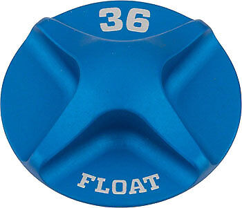 New Fox Float Air Valve Cover//Cap for 36 Forks