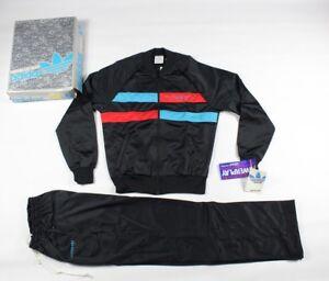 closeout adidas anzug 80er 4dee6 dadc0