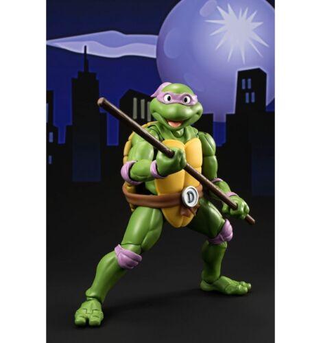 Bandai TMNT Donatello SH Figuarts