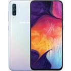 Samsung Galaxy A50 - 128 Go - Blanc (Désimlocké)