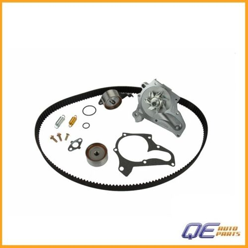 Eng Timing Belt Kit w// Water Pump Gates for Toyota Camry Celica MR2 RAV4 Solara