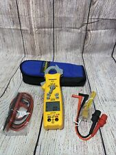 New Listingfieldpiece Sc440 Essential Clamp Meter True Rms And Test Lead Holder
