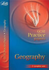 GCSE Practice Papers Geography by Letts Educational (Other book format, 2007)