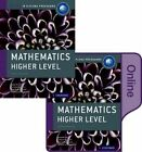 Ib Mathematics Higher Level Print and Online Course Book Pack: Oxford Ib Diploma Programme: Higher level by Marlene Torres-Skoumal, Josip Harcet, Palmira Mariz Seiler, Lorraine Heinrichs (Mixed media product, 2015)