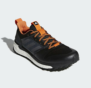 f160f8952f67d Image is loading Mens-ADIDAS-SUPERNOVA-Running-Shoes-Black-Sneakers-NEW