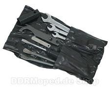 Simson Werkzeug Tasche S50 S51 S70 SR50 SR80 KR51 Schwalbe Star Bordwerkzeug