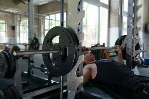 Hantelscheiben 5kg 10kg 20kg aus Guss Eisen Gewichte 30,5mm Gusseisen NEU