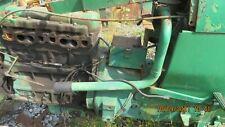 New Listingj D John Deere 1010 Ru Gas Air Cleaner To Carb Tube