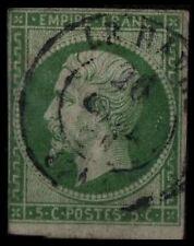 C.a.d. Le HAVRE sur NAPOLÉON 12 = Cote 90 € / Lot Classique France