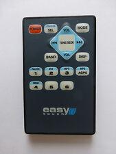 EASY TOUCH 6CD MP3 RADIO REMOTE CONTROL