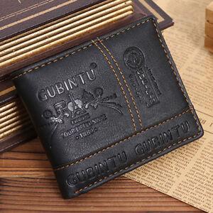 Portefeuille-homme-Gubintu-Porte-cartes-Porte-monnaie-modele-Porte-monnaie