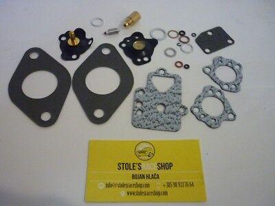 Creativo Aisan Carburatore Kit Revisione Suzuki Sj 410 4wd 970 Cc Per Cancellare Il Fastidio E Per Estinguere La Sete
