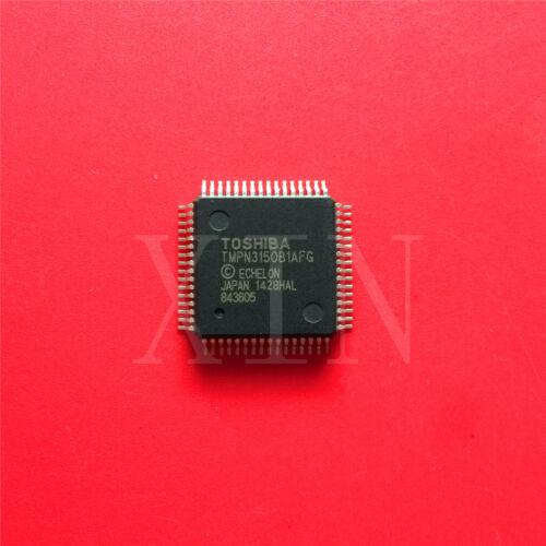 1PCS TMPN3150B1AFG CMOS DIGITAL INTEGRATED CIRCUIT SILICON MONOLITHIC QFP64