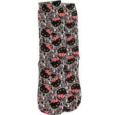HLZBLZ x Hello Kitty Women I Heart Socks black