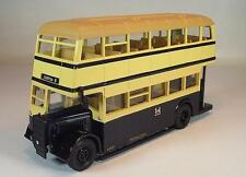 Corgi 1/50 Nr.35102 London Bus Guy Arab in Ersatzbox #1569