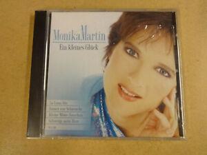 CD / MONIKA MARTIN - EIN KLEINES GLUCK