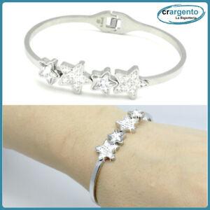 bracciale-braccialetto-in-acciaio-inox-da-donna-con-zirconi-stella-a-rigido-per