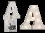 LED-Holz-Buchstaben-A-bis-Z-amp-und-Zahlen-0-9-weiss-Licht-Hochzeit-Geburtstag Indexbild 3