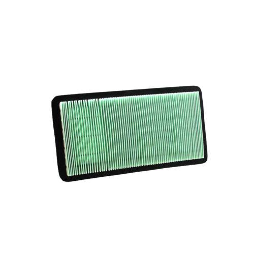 Air Filter Replaces Honda 17211-Z0A-013 for GCV520U QEA1 GCV530 DXA1 16HP 16.5HP