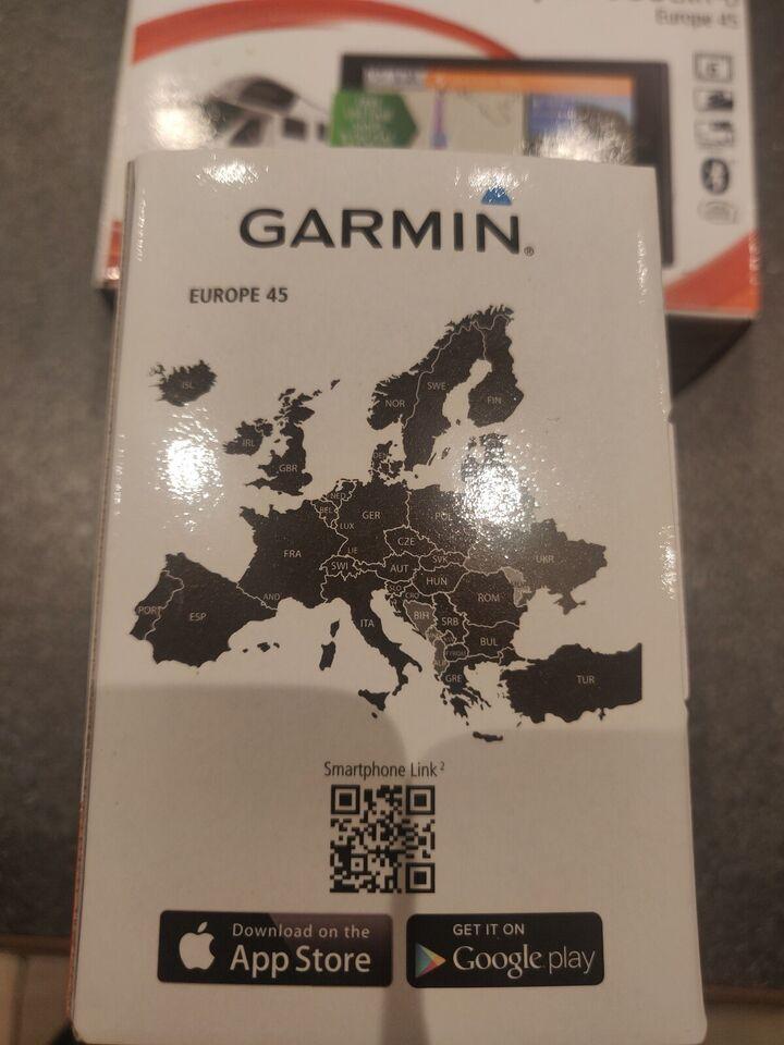 Navigation/GPS